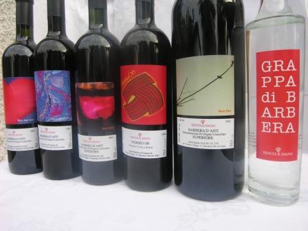 Vin fra Tenuta il Sogno
