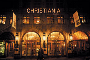 Christiania Teater