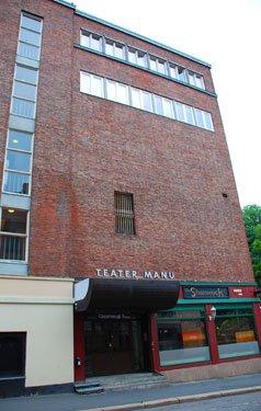 Teater Manu