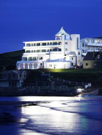 agata christi hotel
