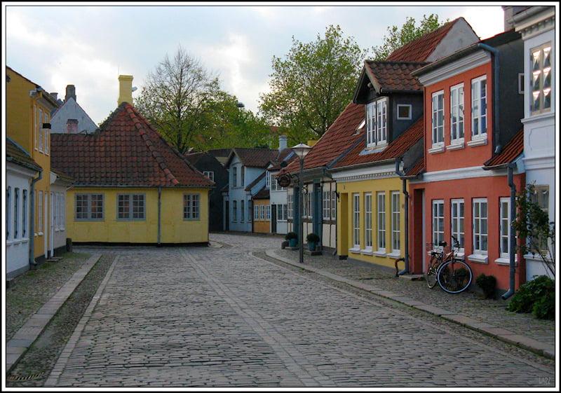 Opplev kultur i Odense