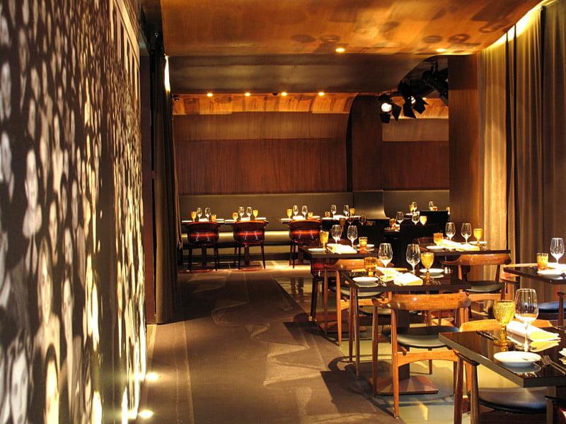 Restaurant Hotel Teatro