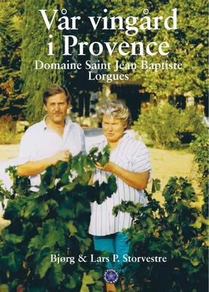 Vingård Provence
