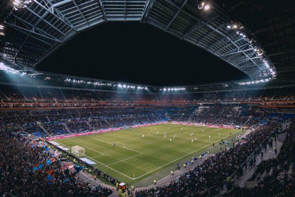 Fotballens hjemland venter på deg